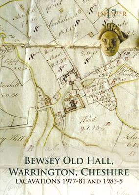 Old Abbey Farm, Risley  by  Richard Heawood