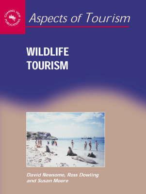 Wildlife Tourism David Newsome