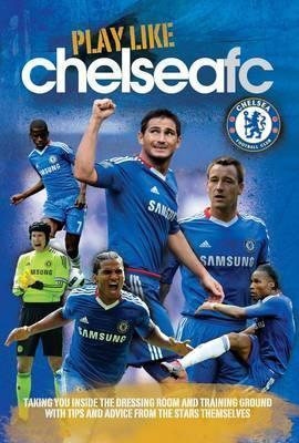 Play Like Chelsea FC. Trinity Mirror Sport Media