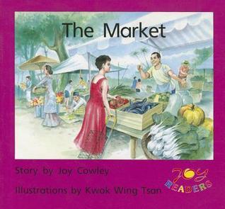 The Market Pearson School