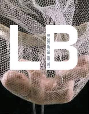 Louise Bourgeois  by  Ann Coxon