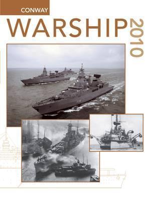 Warship 2010 John Jordan