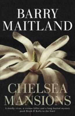 Chelsea Mansions Barry Maitland