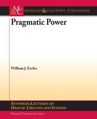 Pragmatic Power William Eccles
