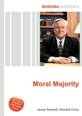 Moral Majority  by  Jesse Russell