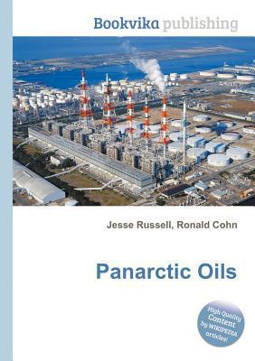 Panarctic Oils  by  Jesse Russell