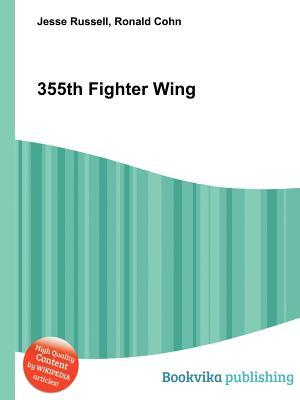 355th Fighter Wing  by  Jesse Russell