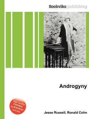 Androgyny Jesse Russell