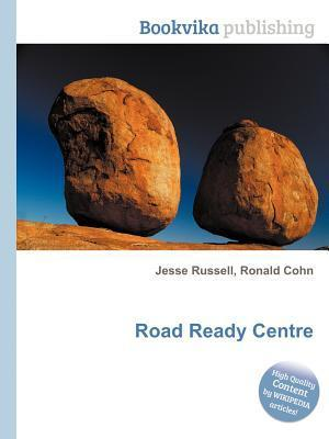 Road Ready Centre Jesse Russell