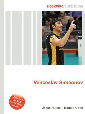 Venceslav Simeonov  by  Jesse Russell
