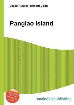 Panglao Island  by  Jesse Russell