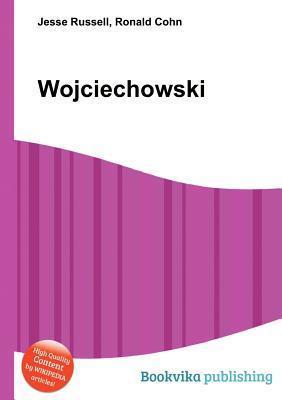 Wojciechowski Jesse Russell