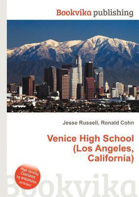 Venice High School Jesse Russell