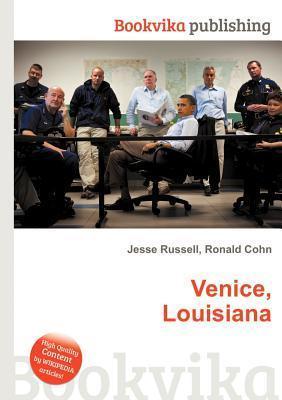 Venice, Louisiana Jesse Russell