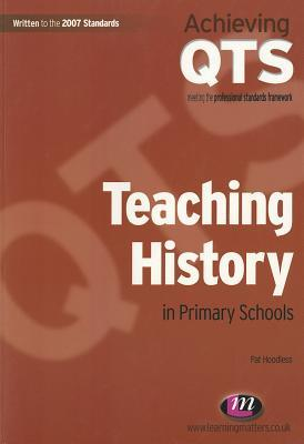 History and English in the Primary School: Exploiting the Links Pat Hoodless