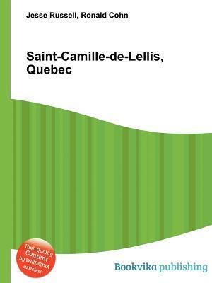 Saint-Camille-de-Lellis, Quebec  by  Jesse Russell
