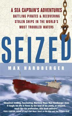 Seized!  by  Max Hardberger