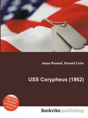 USS Corypheus (1862) Jesse Russell