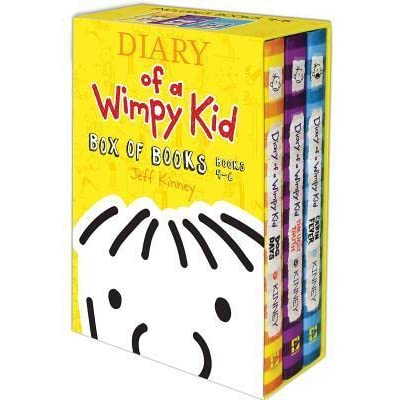 diary of a wimpy kid dog days ebook pdf