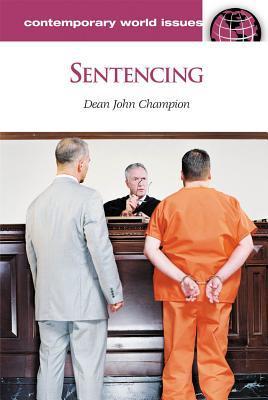 Sentencing Dean John Champion