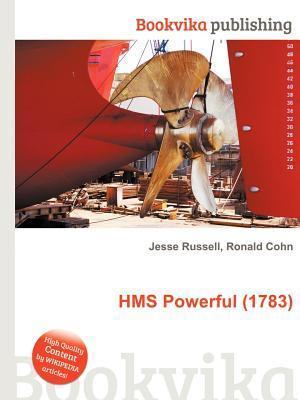 HMS Powerful (1783)  by  Jesse Russell