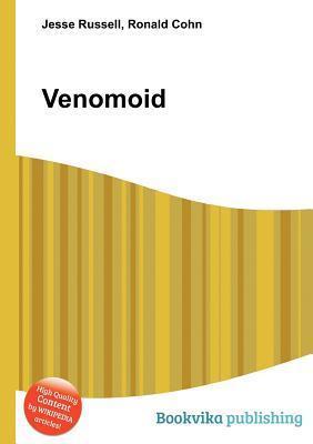 Venomoid Jesse Russell