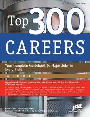 Top 300 Careers Editors At Jist