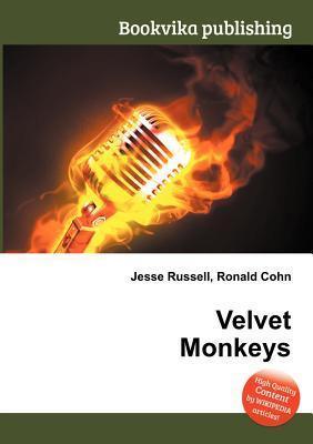 Velvet Monkeys Jesse Russell