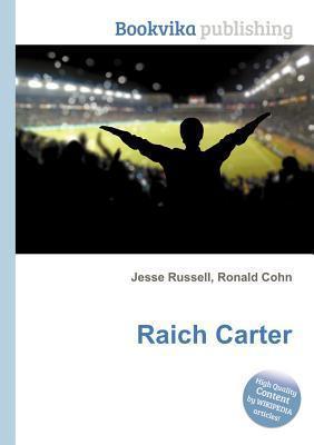 Raich Carter  by  Jesse Russell