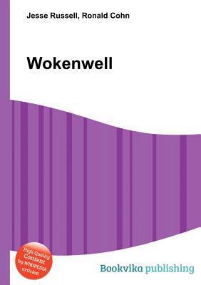 Wokenwell Jesse Russell