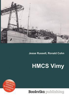 Hmcs Vimy  by  Jesse Russell