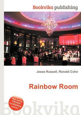 Rainbow Room  by  Jesse Russell