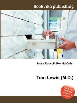 Tom Lewis  by  Jesse Russell