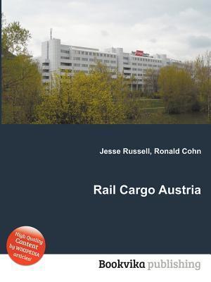Rail Cargo Austria  by  Jesse Russell