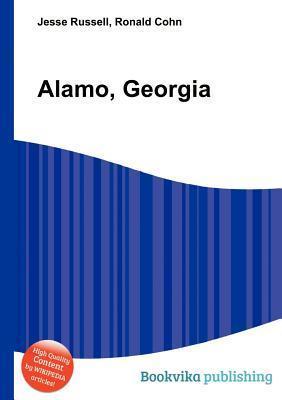 Alamo, Georgia  by  Jesse Russell