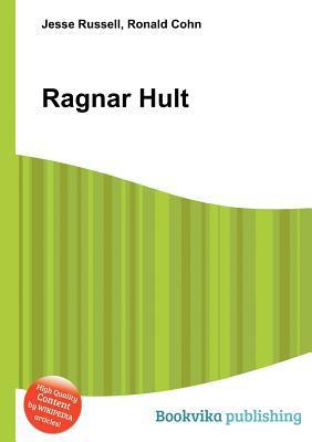 Ragnar Hult Jesse Russell