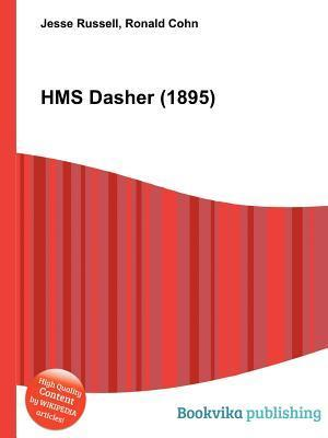 HMS Dasher (1895) Jesse Russell