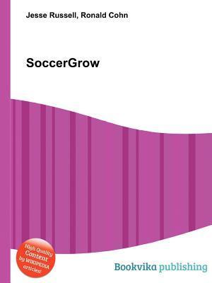 Soccergrow  by  Jesse Russell