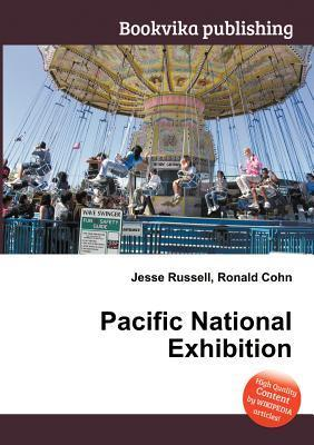Pacific National Exhibition Jesse Russell