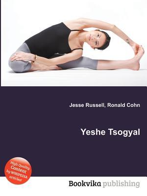 Yeshe Tsogyal  by  Jesse Russell