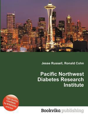 Pacific Northwest Diabetes Research Institute Jesse Russell