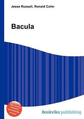 Bacula  by  Jesse Russell