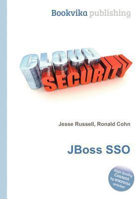 Jboss Sso  by  Jesse Russell