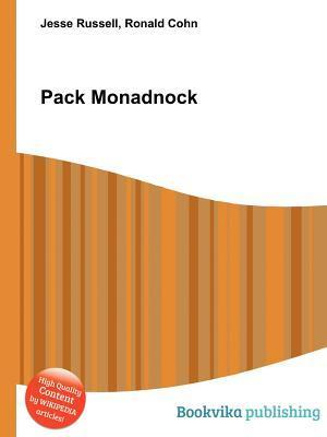 Pack Monadnock  by  Jesse Russell