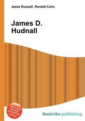 James D. Hudnall  by  Jesse Russell