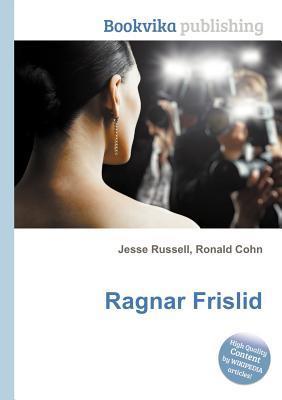 Ragnar Frislid Jesse Russell
