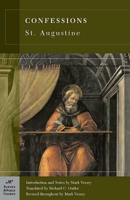 Confessions (Barnes & Noble Classics Series) Augustine of Hippo