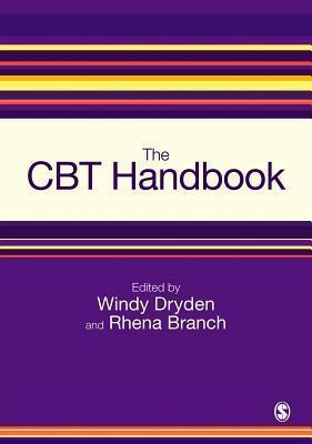 The CBT Handbook Windy Dryden