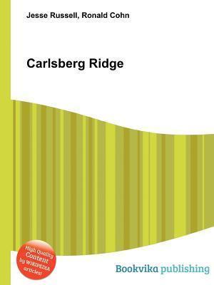 Carlsberg Ridge Jesse Russell