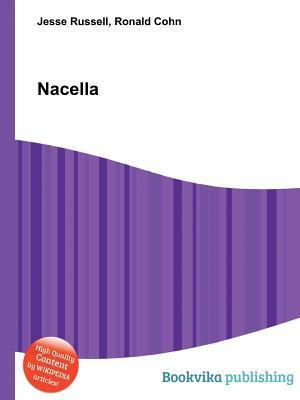 Nacella  by  Jesse Russell
